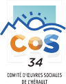 Logo COS 34