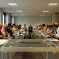 Conseil d'administration du CDG 34 du 04-07-2014