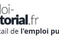 logo emploi territorial