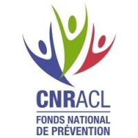 Logo du Fonds National de Prévention