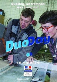 affiche duoday 2019