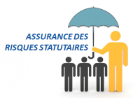 Illustration assurance risques statutaires