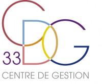 logo CDG 33