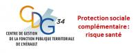 logo PSC santé du CDG 34