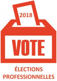 logo élection 2018