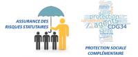 logo réunions PSC et assurances